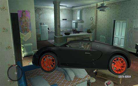 I Woke Up In A New Bugatti
