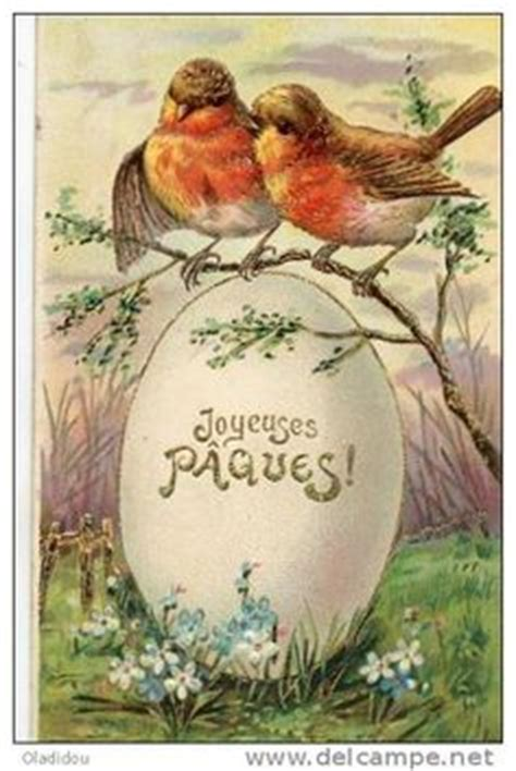 1000+ images about Joyeuses Paques on Pinterest | Vintage ...