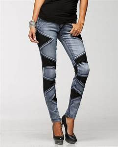 Funky Jeans for Girls - 15 Swag Jeans for Girls