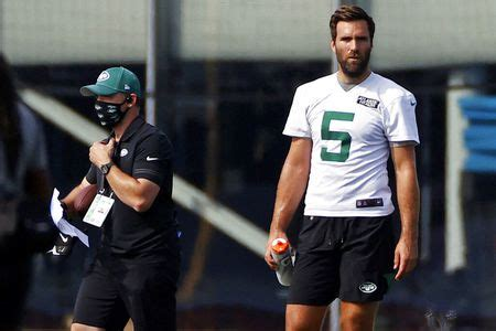 What Jets' Joe Flacco brings to lineup while replacing ...