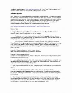what kind of resume are employers looking for resume ideas With employer looking for resumes