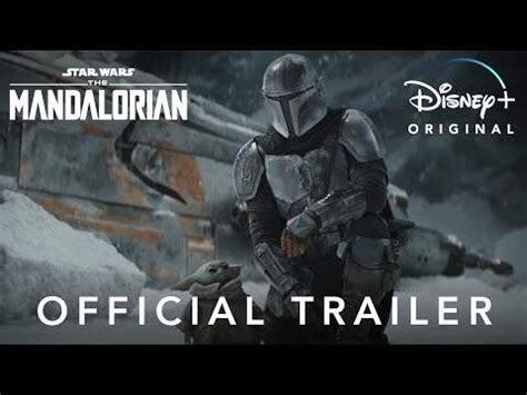 The Mandalorian: Serientrailer Staffel 2
