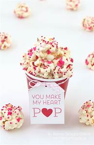 A Dozen Sweet Treats for Valentines Day