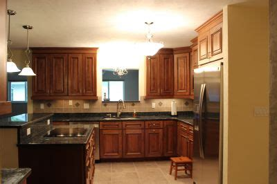 how to remove kitchen cabinets kitchen remodeling stewart cmi 8871