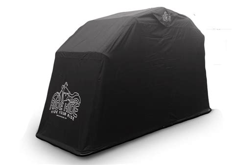 Ridehide Waterproof Motorcycle Cover. Mobility Scooter