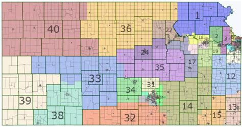 Kansas Caucus: How The Heck Do You Organize A 14-County ...