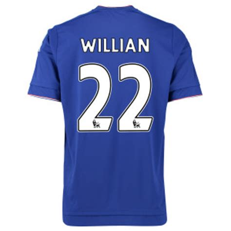 chelsea football players shirt numbers current squad
