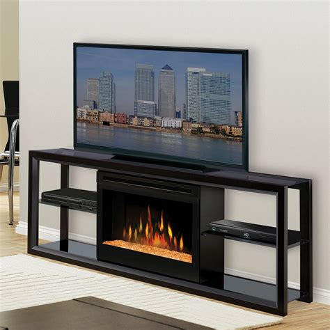 built in electric fireplace contemporary electric fireplace media center fireplace