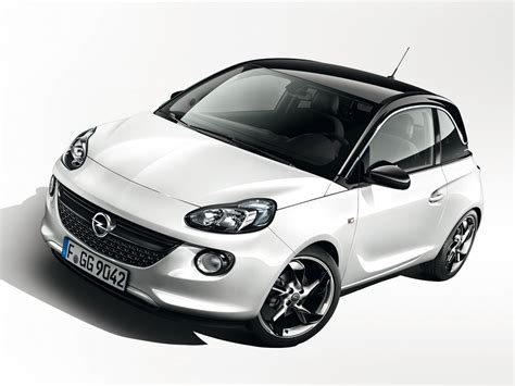 Opel Adam Is A Jack Of All Trades