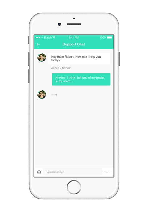 Mobile Chat by Introduction Chat Sdk For Ios Zendesk Developer Portal