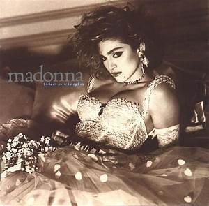 Madonna Style Inspiration   POPSUGAR Fashion