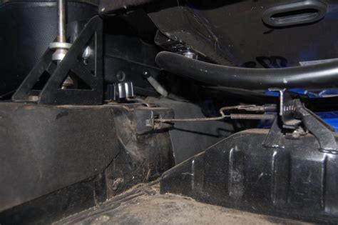 siege cox fixation et reglages sièges avant