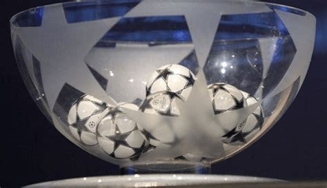 uefa chion league draw 2016 quarter predictions