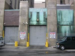 Manhattan Central Booking