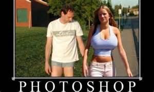 Mistakes Photoshop Fails