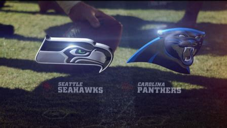 seahawks  panthers highlights nfl