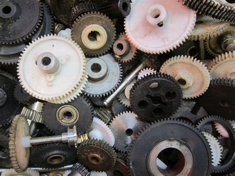 495 Best Images About Gears On Pinterest