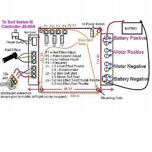 Wire Diagram 24v Driver