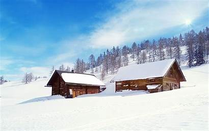 Snow Wonderland Wallpapers Winter Nature Resolutions 2560