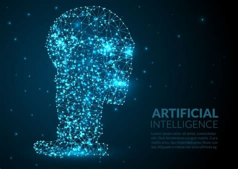 intelligence artificielle vecteurs   gratuites