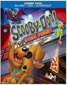 Movies Q8 Scooby Doo Stage Fright 2019