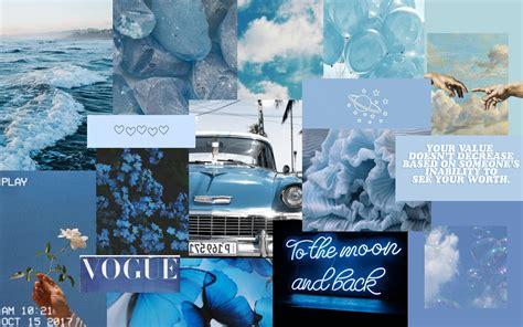 blue macbook wallpaper in 2020 macbook wallpaper