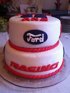 Ford Paris Brest : anniversaire paulo pi ce mont e et cupcakes ford le blog de laetitia cake addict ~ Medecine-chirurgie-esthetiques.com Avis de Voitures