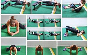 Inner Thigh Workouts   Sport Fatare