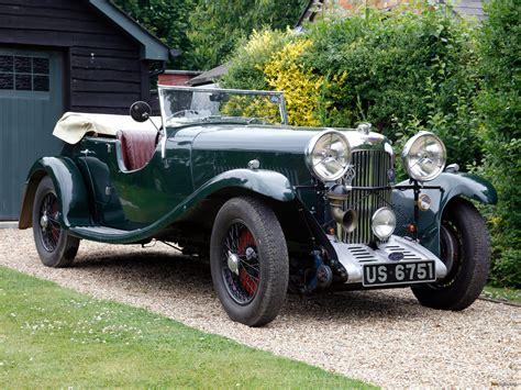 Pictures of Lagonda 16/80 Special Six Tourer 1934 (2048x1536)