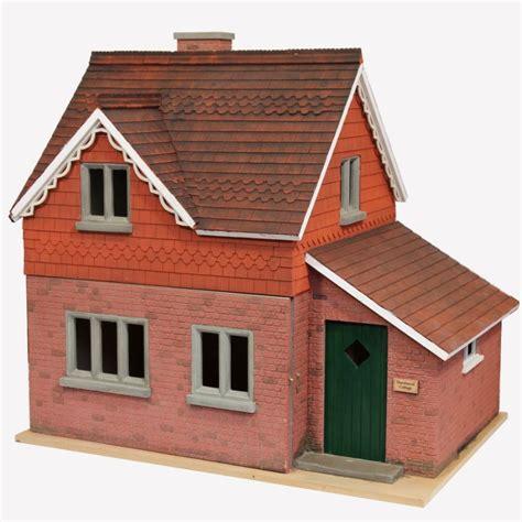Cottage Dolls House Hurstwood Cottage Dolls House Kit 1 12 Scale Bdh0512