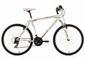Mountainbike Auf Rechnung : hardtail mountainbike 26 zoll wei rot 21 gang ~ Themetempest.com Abrechnung