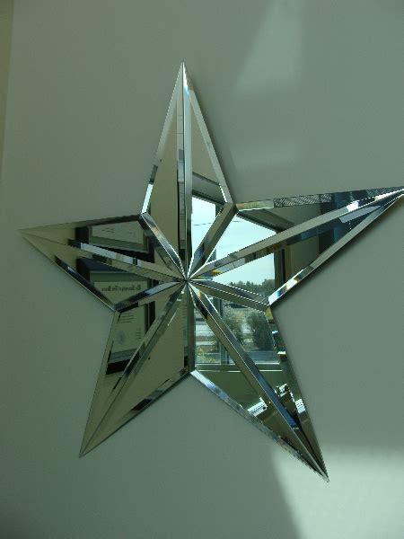 clear star mirror dwights glass