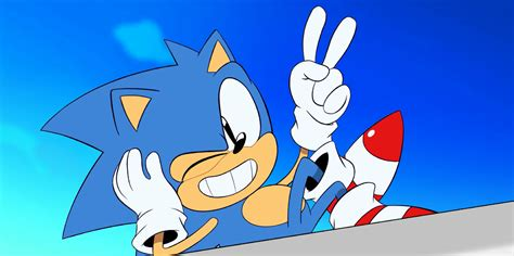 'sonic Mania Adventures' Is A Love Letter To Original