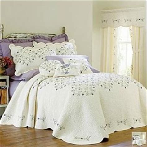 jcpenney quilted bedspreads new jcpenney bedspread cotton quilt style