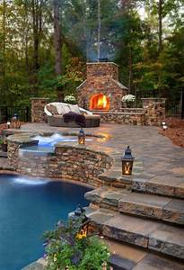 84 verbluffende fotos von feuerstelle fur terrasse With feuerstelle garten mit pool für balkon aufblasbar