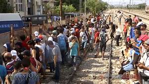 Is Europe Doomed By Migrants
