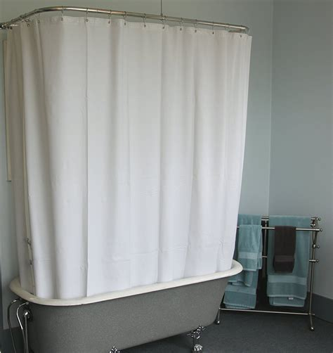 claw foot tub shower curtains 25 collection of claw tub shower curtains curtain ideas