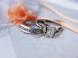 who gets the rings in the divorce what about the instant With who gets the wedding ring in a divorce
