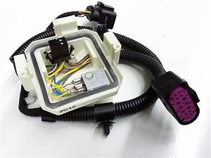 Volkswagen New Beetle Convertible Harness For Automatic
