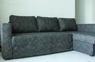 ikea manstad sofa bed custom slipcovers contemporary sofas melbourne by comfort works