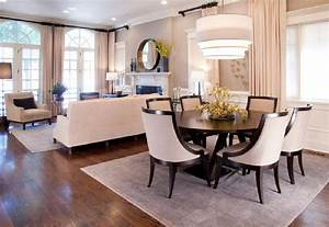 creative methods to decorate a living room dining room With living room and dining room combo decorating ideas