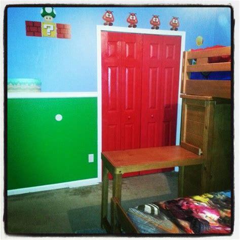 58 Best Images About Luigi Bedroom On Pinterest Super