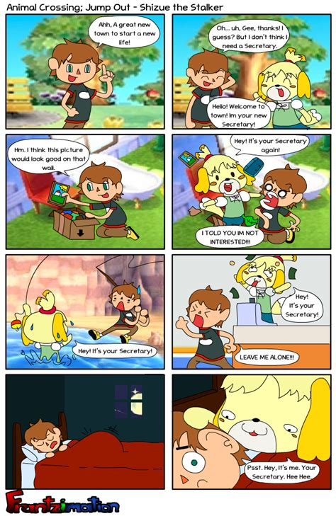 Animal Crossing Memes - image 566047 animal crossing know your meme