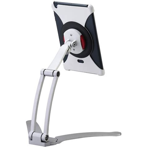 tablet stand for desk cotytech uws 4 ipad and tablet 3 in 1 mount and desk stand