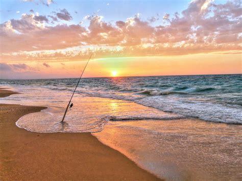 Download Surf Fishing Wallpaper Gallery