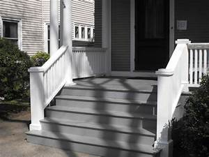 Steps To Enclosed Front Porch