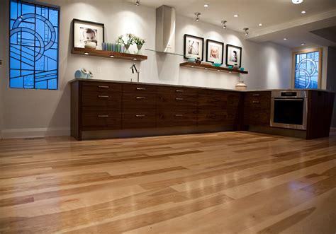 Blue Kitchen Ideas - best birch hardwood flooring ideas home ideas collection