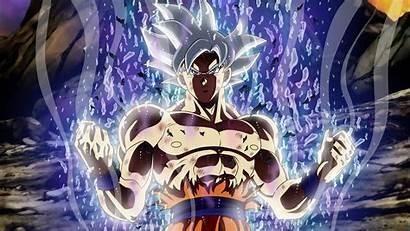 Goku Dragon Ball Ultra Instinct 4k Super