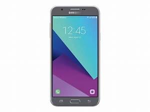 Postpay  Galaxy J7 V Phones