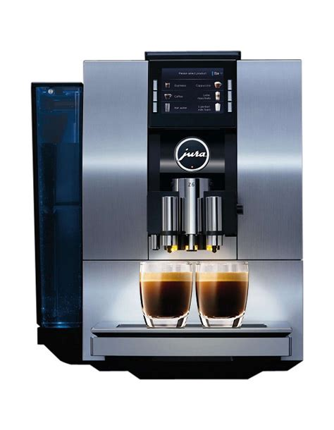 ₹ 1.81 lakh get quote expobar espresso coffee machine with grinder, model: Coffee Machines | Breville, Nespresso & More | David Jones - Z6 Fully Automatic Coffee Machine